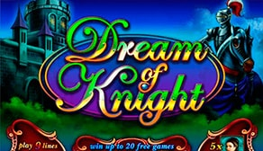 ALP DREAM OF KNIGHT